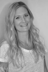 Vår skickliga frisör och även delägare Jenny Lindmark